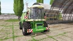 Krone BiG X 750 для Farming Simulator 2017