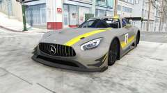 Mercedes-AMG GT (C190)