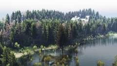 Русский лес v2.0
