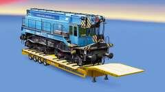 Railway cargo pack v1.8
