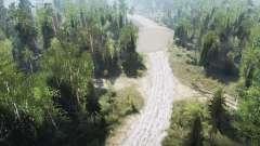 Перекрёстки дорог для MudRunner