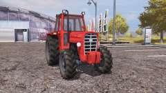 IMT 577 DV v2.0 для Farming Simulator 2013