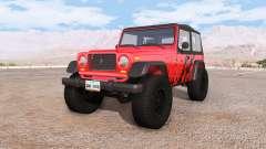 Ibishu Hopper diesel motor v3.0