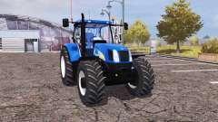 New Holland T6050 для Farming Simulator 2013