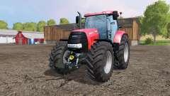 Case IH Puma CVX 230 для Farming Simulator 2015