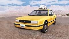 ETK I-Series taxi v0.5