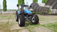 New Holland TS115 v1.0.0.1