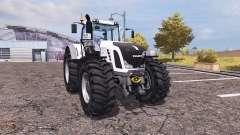 Fendt 939 Vario v1.1 для Farming Simulator 2013