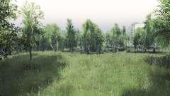 Лиственный лес v1.3