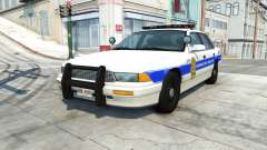 Gavril Grand Marshall honolulu police v1.03
