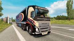 Painted truck traffic pack v2.8