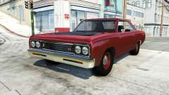 Plymouth Road Runner v1.3.1
