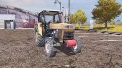 URSUS 912 для Farming Simulator 2013