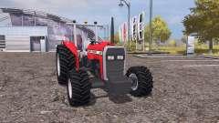 Massey Ferguson 240 для Farming Simulator 2013