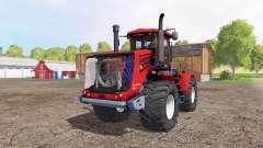 Кировец К 9450 v2.0 для Farming Simulator 2015