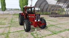 International Harvester 1255 XL для Farming Simulator 2017