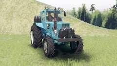 МТЗ 82 Беларус для Spin Tires