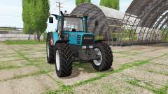 Fendt Favorit 514C Turbomatic для Farming Simulator 2017