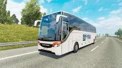 Bus traffic v1.8.1