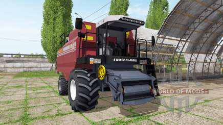 Палессе GS12 v1.3 для Farming Simulator 2017