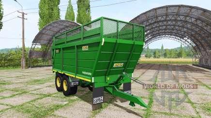 Smith trailer для Farming Simulator 2017