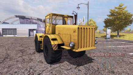 Кировец К 700 для Farming Simulator 2013