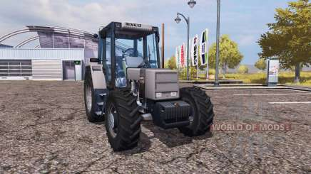 Renault 95.14 TX v2.0 для Farming Simulator 2013