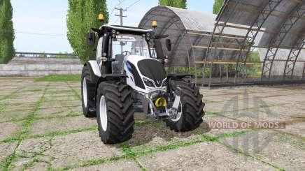 Valtra N174 suomi 100 для Farming Simulator 2017