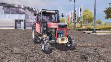 URSUS 1012 v2.0 для Farming Simulator 2013