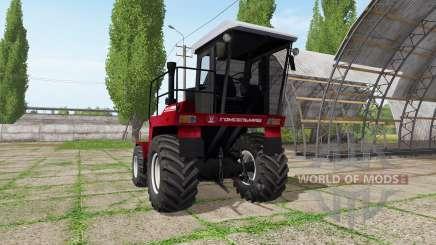 Палессе 2U250А v1.1 для Farming Simulator 2017