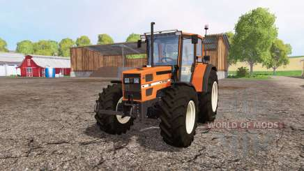 Same Explorer 90 front loader для Farming Simulator 2015