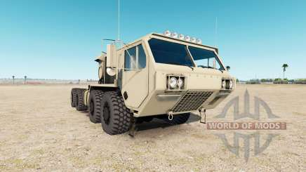 Oshkosh HEMTT (M983) для American Truck Simulator