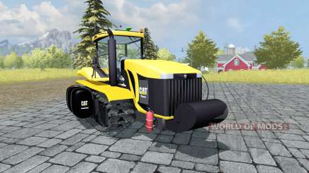 Challenger MT875B для Farming Simulator 2013