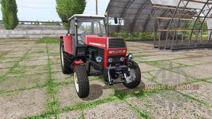 URSUS 1222 для Farming Simulator 2017