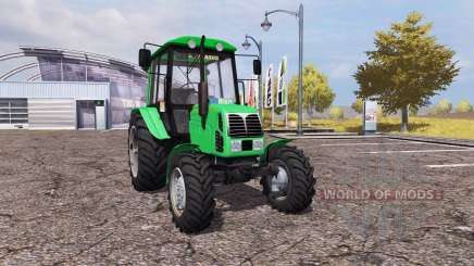 Беларус 820.3 для Farming Simulator 2013