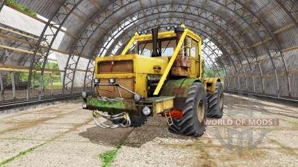 Кировец К 700А для Farming Simulator 2017