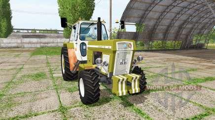 Fortschritt Zt 303 для Farming Simulator 2017