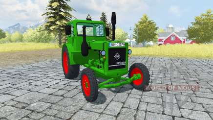 IFA RS01-40 Pionier для Farming Simulator 2013