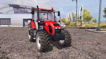 Zetor Proxima 8441 v2.0 для Farming Simulator 2013