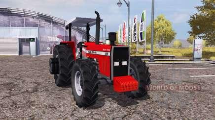 Massey Ferguson 299 для Farming Simulator 2013