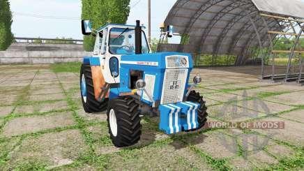 Fortschritt Zt 303-E для Farming Simulator 2017