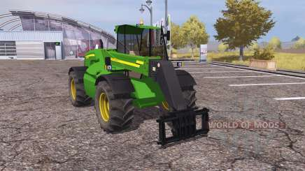 John Deere 3200 v2.0 для Farming Simulator 2013