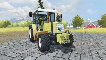 Fortschritt Zt 323-A v2.0 для Farming Simulator 2013