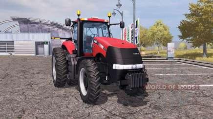 Case IH Magnum CVX 290 v3.0 для Farming Simulator 2013