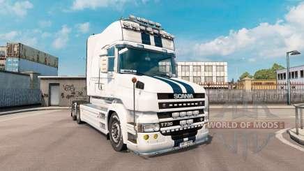 Scania T v2.1 для Euro Truck Simulator 2
