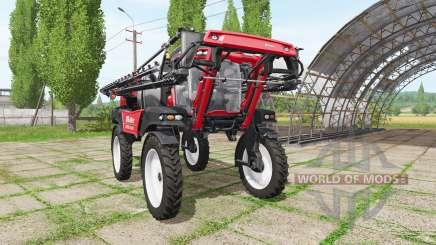 Miller Nitro 5250 v1.6 для Farming Simulator 2017