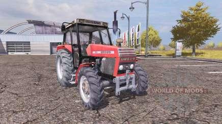 URSUS 914 для Farming Simulator 2013
