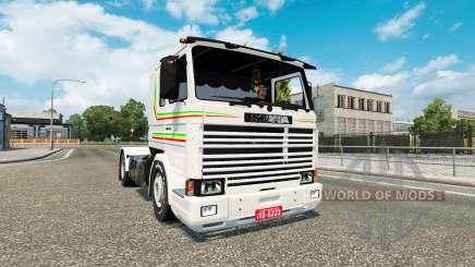 Scania 113H v3.0 для Euro Truck Simulator 2