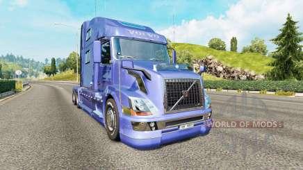 Volvo VNL 780 v2.8 для Euro Truck Simulator 2