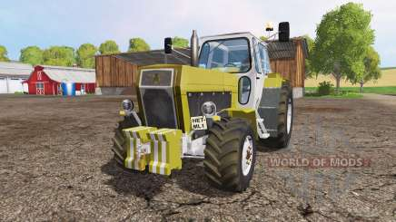 Fortschritt Zt 303 для Farming Simulator 2015